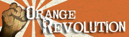 Orange Revolution Thematic Classroom